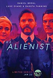 The Alienist S1